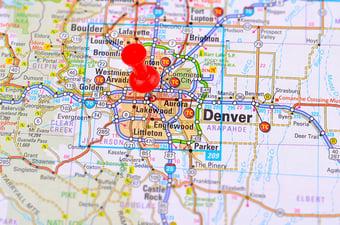 Denver Colorado 800