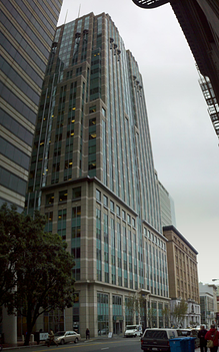Ray Morgan Company Expands San Francisco